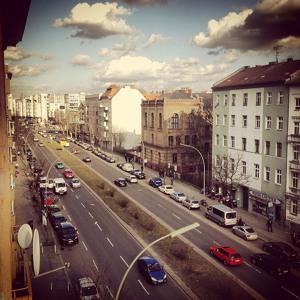 Jammin In Berlin