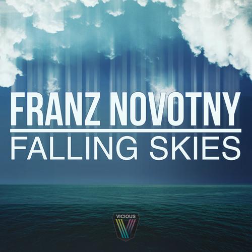 Franz Novotny - Falling Skies (Original Mix)