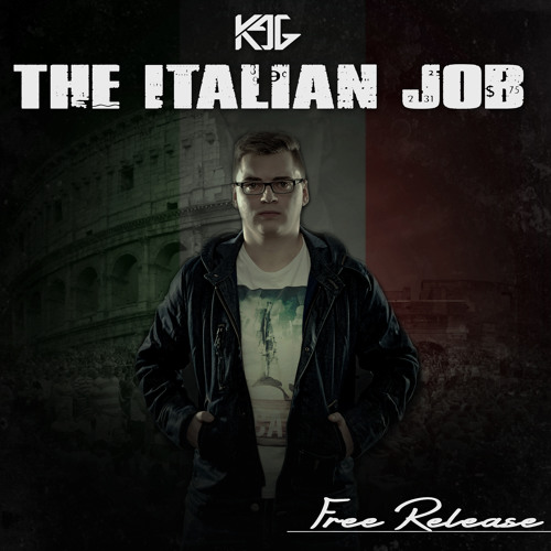 K96 - The Italian Job [Preview]