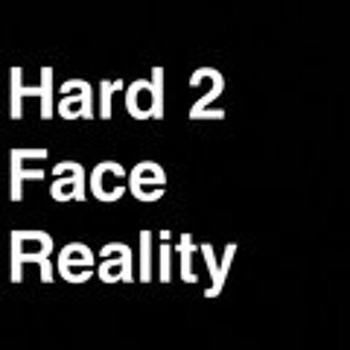 Hard To Face Reality(ft Poobear)