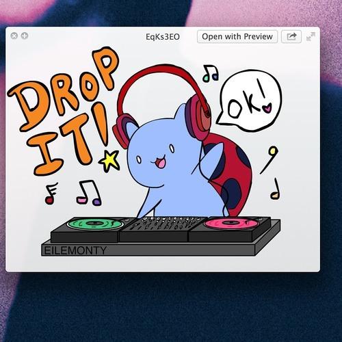 DZA - CATBUG ( from #internetghetto compilation )