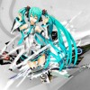 ファインダー Finder (imoutoid's Finder Is Not Desktop Experience Remix ) (Hatsune Miku)