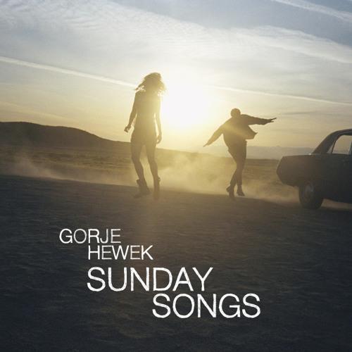 Gorje Hewek - Sunday Songs