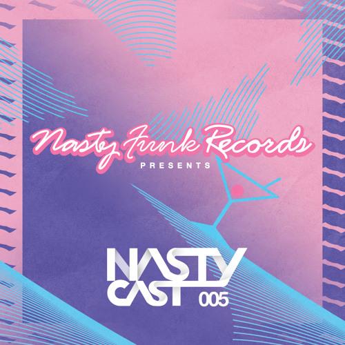 NastyCast 005 : Erik Christiansen *FREE DL