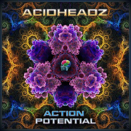 AcidHeadz [album demo] (from ACTION POTENTIAL)