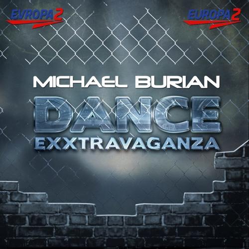 Michael Burian - Dance Exxtravaganza - 26-04-2014