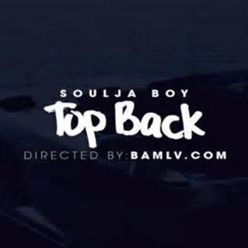 Top Back Golden feat dboi Banga