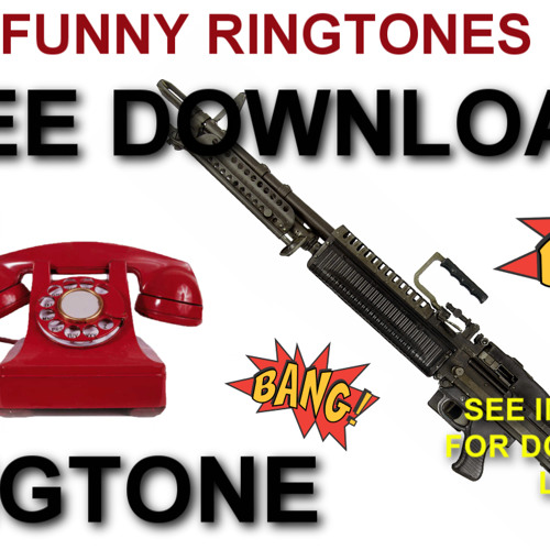 Gun fire Ringtones - Free by ZEDGE™