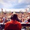 Lexer @Thuishaven Kingsday Amsterdam 26.04.2014