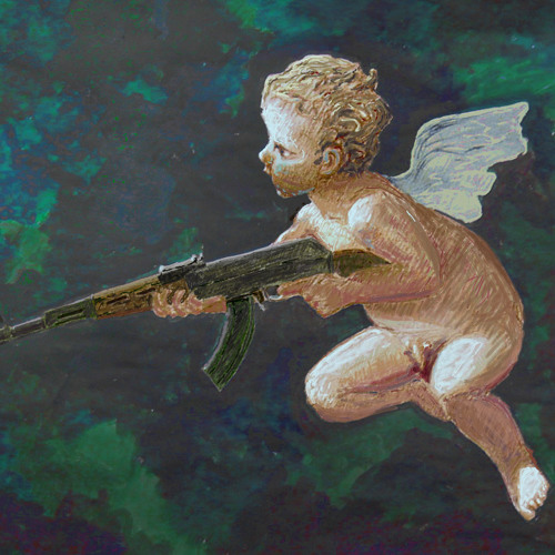 Roth Rotten-Cupids Gun