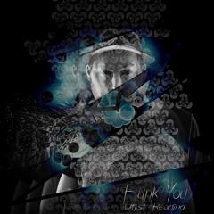 Otist Reading - Funk You - 06 Otist Reading -When I Need To (Original Mix)