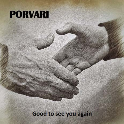 02 - Good to see you again