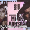 Acapella Cover Of Amy Winehouse ft Mark Ronson - Valerie
