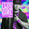 The-Dream - I Luv Your Girl (backstroke. Remix)
