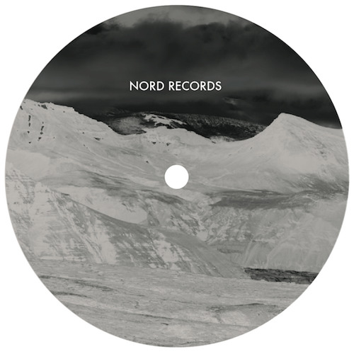 DJ Spider - Northern Abyss Remix EP / NORD004R