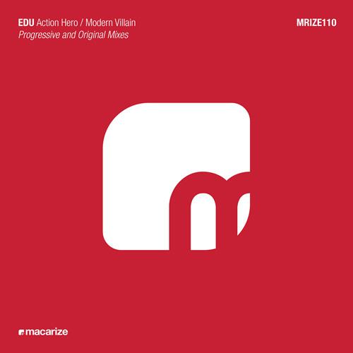 EDU - Action Hero (Progressive Mix)