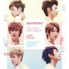 Be my shine - boyfriend k-pop