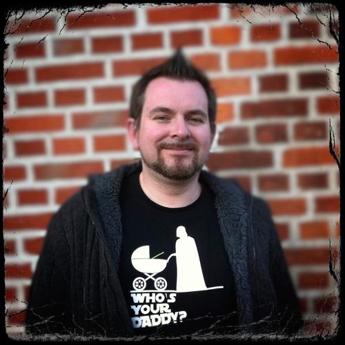 André Lampe: Vom ScienceSlammer zum TV-Moderator