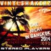 Vinylshakerz-One Night In Bangkok 2014 (Stereo Players Bootleg)