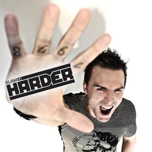 Slam!Harder 08