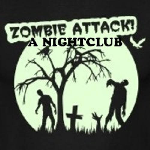 Zombies attack a nightclub