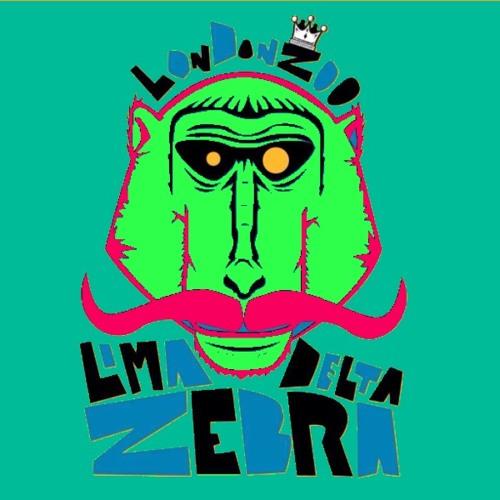 THINK ZEBRA x FROSTY (LDZ) Exclusive mix