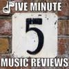 053 Review: Avicii - True