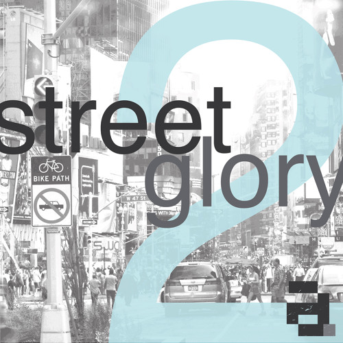 Ink - Infallible Drift- Street Glory 2 EP - Architecture Recordings - ARX043
