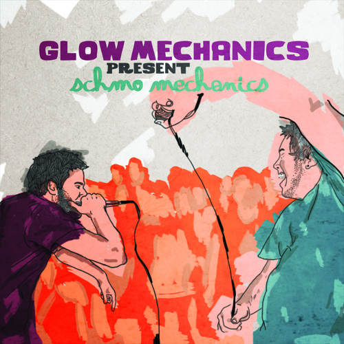 Glow Mechanics - Toasty