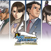 Phoenix Wright Ace Attorney: Trials and Tribulations - Pursuit ~ Caught (remake)