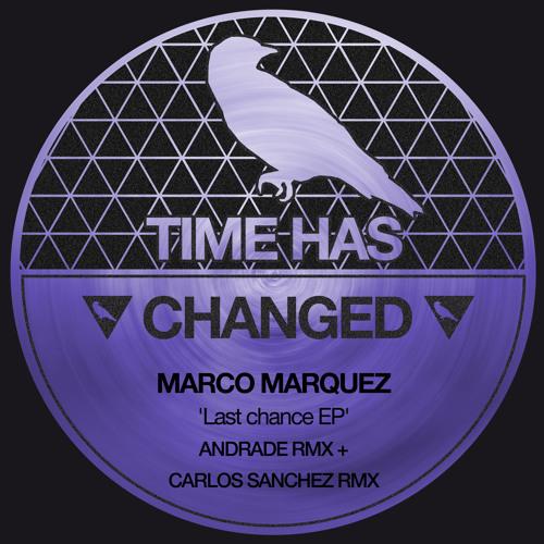 Marco Marquez - Last Chance
