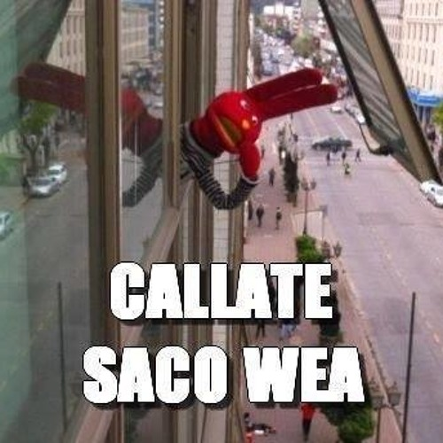 Callate Saco Wea By Jotah Beats Stream callate by ratchetón from desktop or your mobile device. callate saco wea by jotah beats