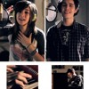 Sam Tsui Feat Christina Grimmie   Just A Dream By Nelly (Lyrics)