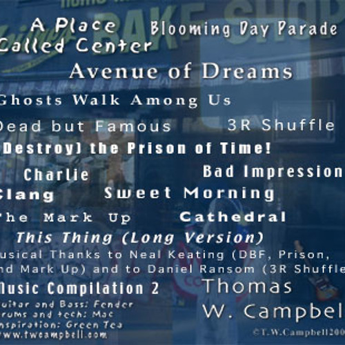 The Bloomingdale Parade (1998)