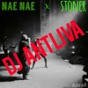 Drop That Nae Nae Stoner Mix Digital AV8