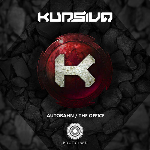 Kursiva - The Office (Original Mix) [OUT NOW ON BEATPORT]