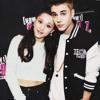 Justin Bieber & Ariana Grande - Thinkin' Bout You (Ft. Jaden Smith)