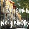 Flashlights vs Hey (showtek & Deorro)- The Fucking Neighbors Remix