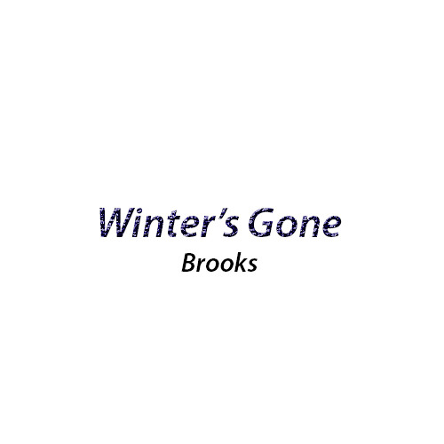 Brooks - Winter's Gone (Prod. General Beats)