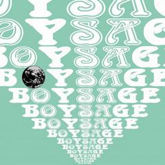 "BOYS AGE - ""Postcards Holiday"""
