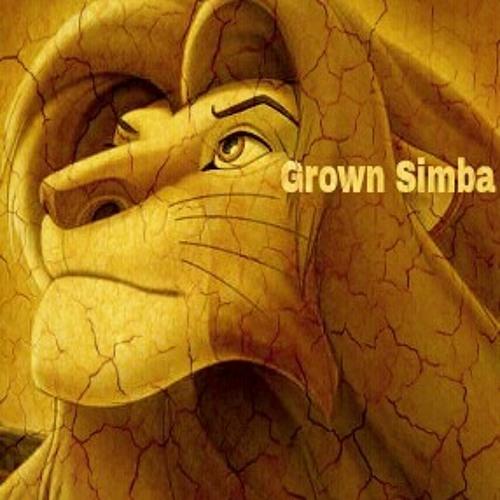 Grown simba ( remastered )