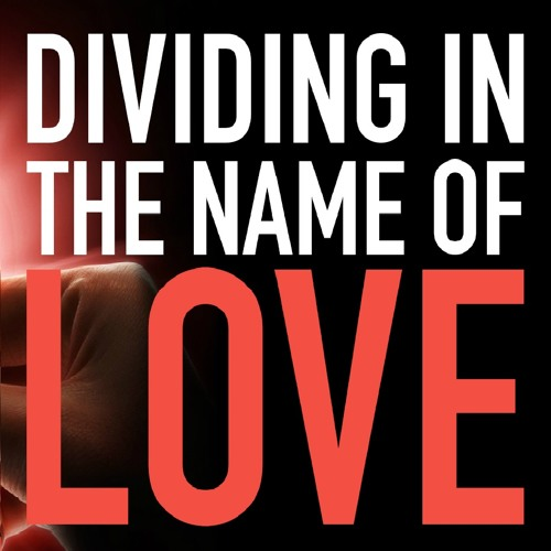 Dividing In The Name Of Love ┇ #Unity ┇ by Shaykh Zahir Mahmood ┇ TDR Production ┇