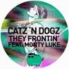 Catsn Dogz feat.Monty Luke - They Frontin (Fat Cat Slims PumpItUp MashUp)