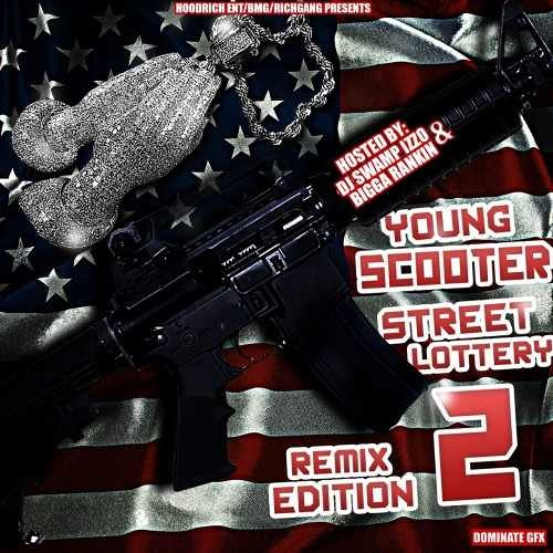 Young Scooter ft. Young Thug - Big Better