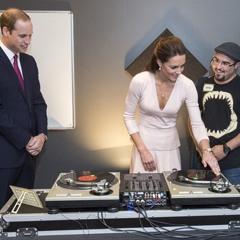 Diplo & Friends BBCR1XTRA: April 19th, 2014