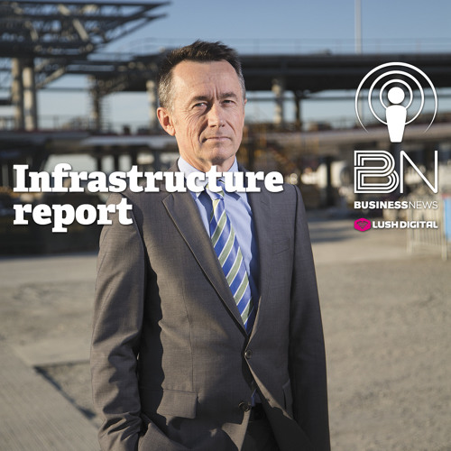 WA best economy, infrastructure report, budget and Padbury Mining
