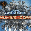 Numb Encore/Jay Z, Linkin Park, Eminem, 50 Cent, Dr Dre【MASH UP】