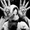 Oscar Lee THR Cru2 - El puto monstruo (La Kostra beats) Portada del disco
