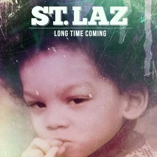 St. Laz and M dot Baggz- Nigga shot (Album version)