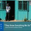 Ethiopias Chinese-powered telecom crackdown